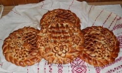 SLAVONIC TRADITIONAL PIES